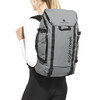 Eagle Creek System Go Mobile Backpack stone grey